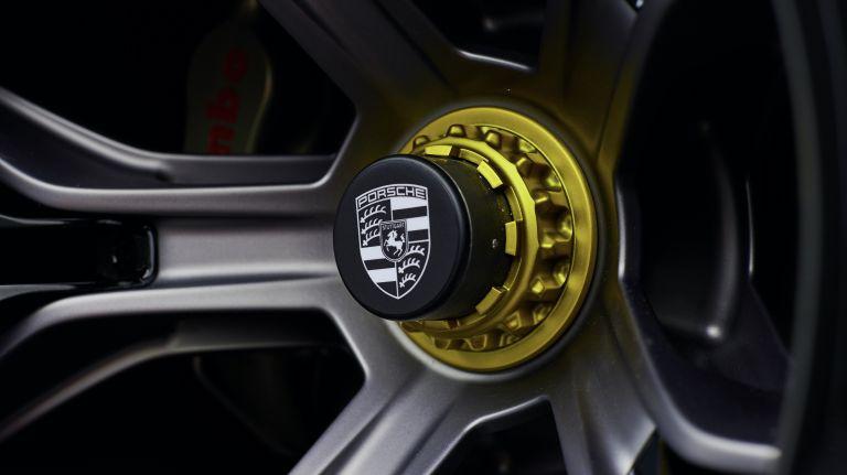 2021 Porsche Mission R concept 642531