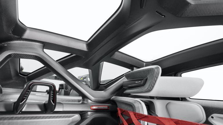 2021 Porsche Mission R concept 642561