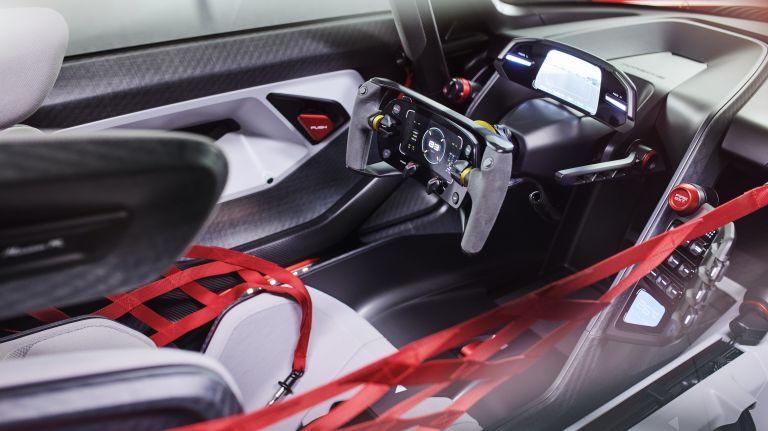 2021 Porsche Mission R concept 642563