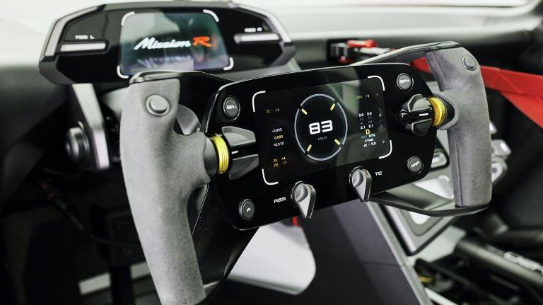 2021 Porsche Mission R concept 642564