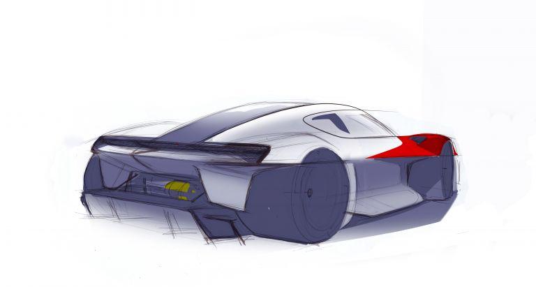 2021 Porsche Mission R concept 642582