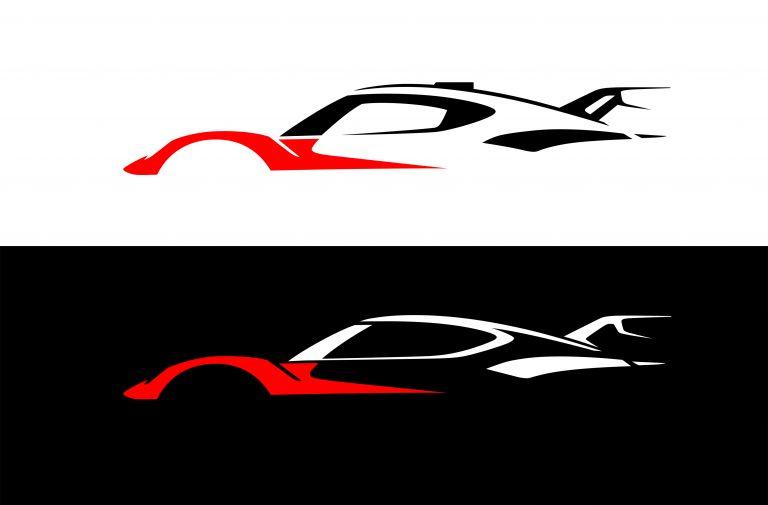 2021 Porsche Mission R concept 642588