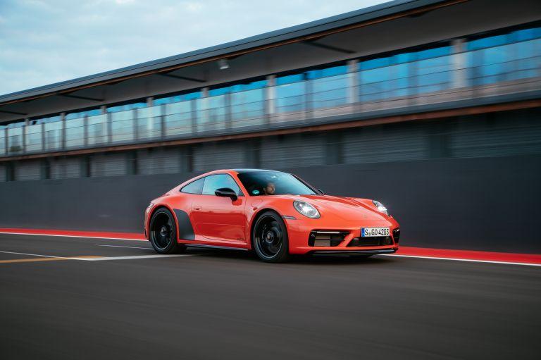 2022 Porsche 911 ( 992 ) Carrera 4 GTS 642683