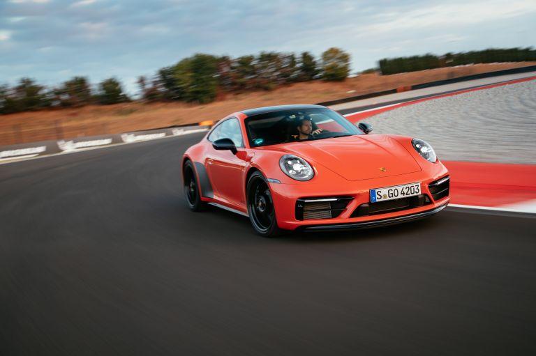 2022 Porsche 911 ( 992 ) Carrera 4 GTS 642686
