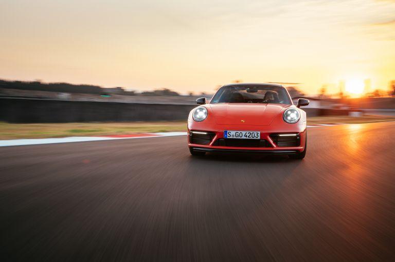 2022 Porsche 911 ( 992 ) Carrera 4 GTS 642688