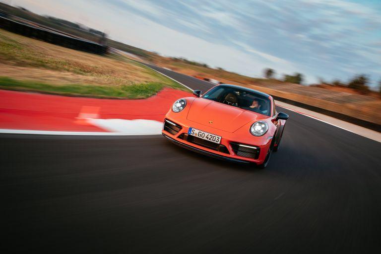 2022 Porsche 911 ( 992 ) Carrera 4 GTS 642692