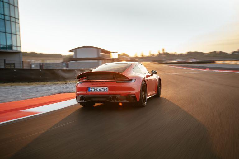 2022 Porsche 911 ( 992 ) Carrera 4 GTS 642695