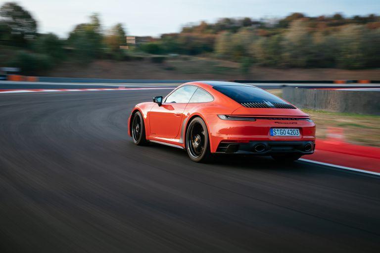 2022 Porsche 911 ( 992 ) Carrera 4 GTS 642698