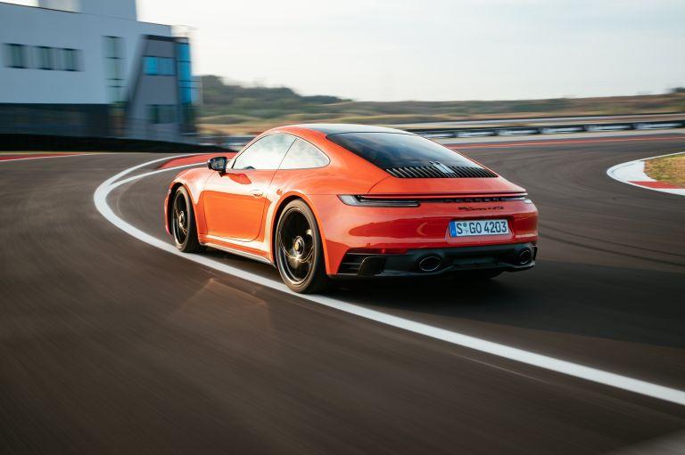 2022 Porsche 911 ( 992 ) Carrera 4 GTS 642707