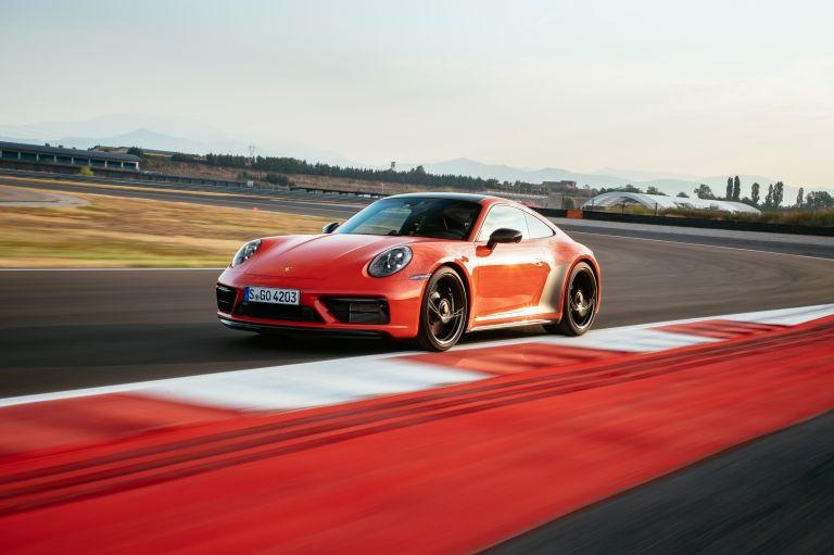 2022 Porsche 911 ( 992 ) Carrera 4 GTS 642708