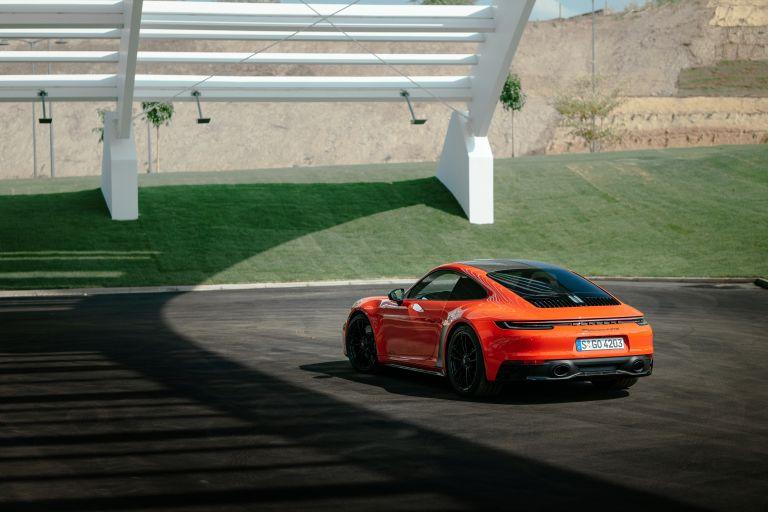 2022 Porsche 911 ( 992 ) Carrera 4 GTS 642717