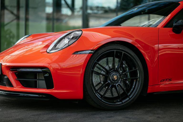 2022 Porsche 911 ( 992 ) Carrera 4 GTS 642726
