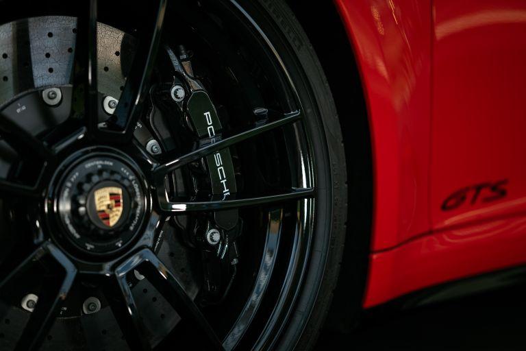 2022 Porsche 911 ( 992 ) Carrera 4 GTS 642728