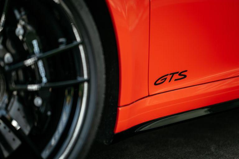 2022 Porsche 911 ( 992 ) Carrera 4 GTS 642729