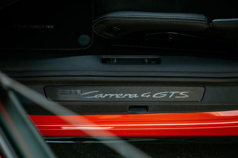 2022 Porsche 911 ( 992 ) Carrera 4 GTS 642734