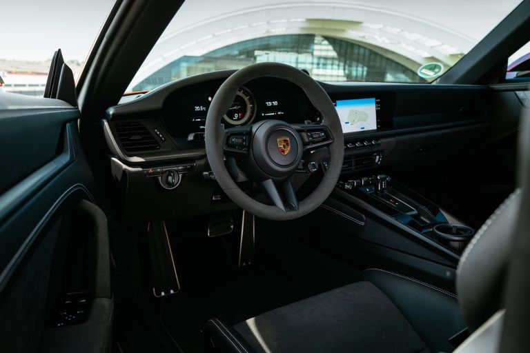 2022 Porsche 911 ( 992 ) Carrera 4 GTS 642737