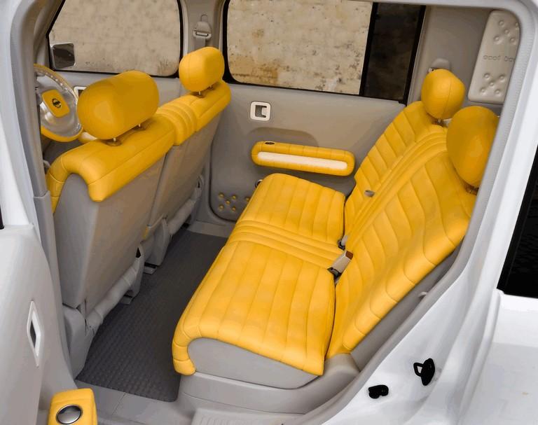2008 Nissan Denki Cube concept 496770