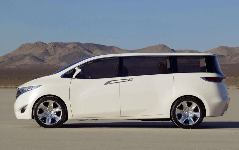 2008 Nissan Forum concept 496777