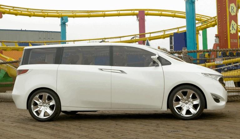2008 Nissan Forum concept 496782