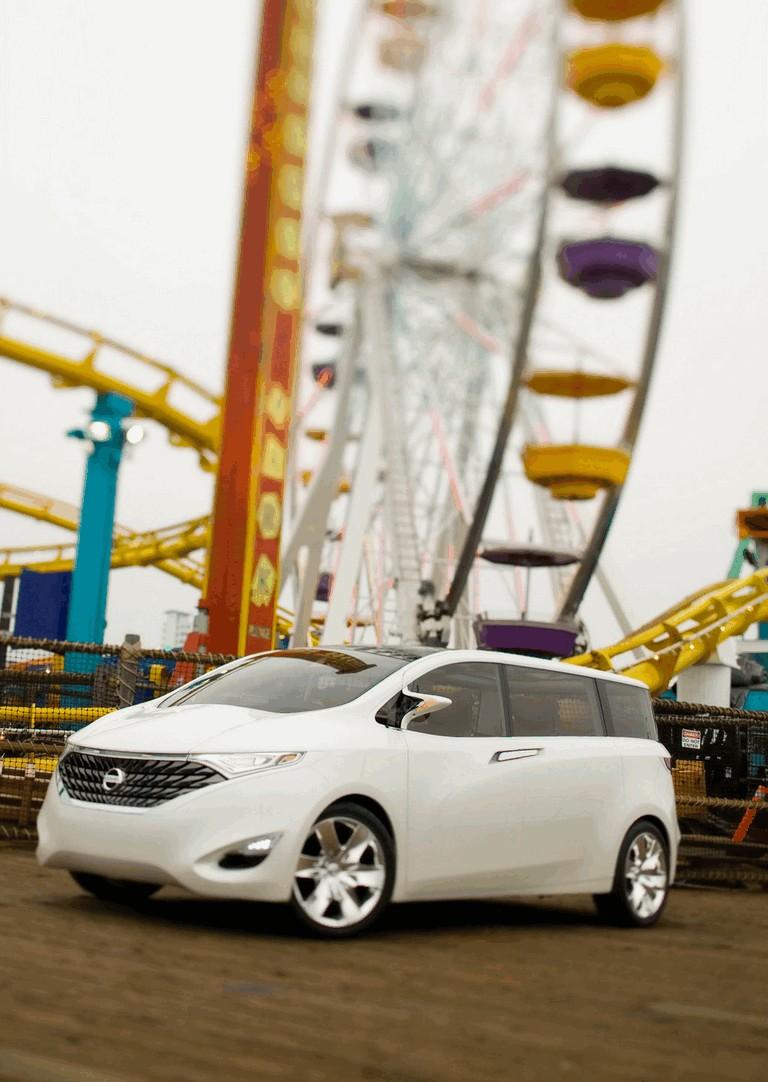2008 Nissan Forum concept 496784