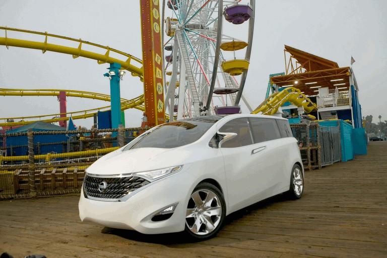 2008 Nissan Forum concept 496785