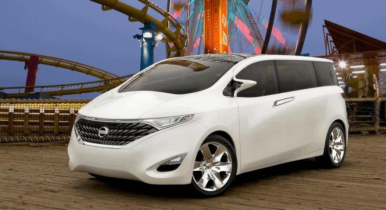 2008 Nissan Forum concept 496787