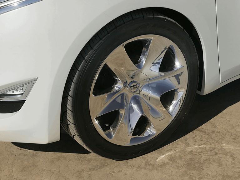 2008 Nissan Forum concept 496793