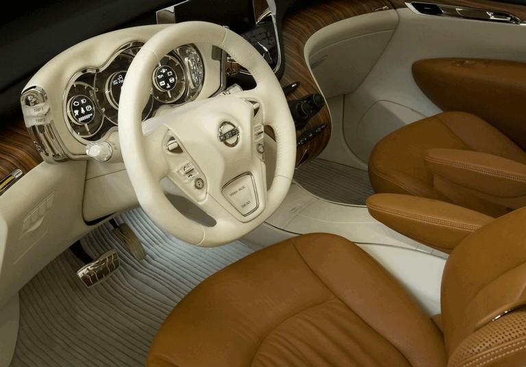 2008 Nissan Forum concept 496794