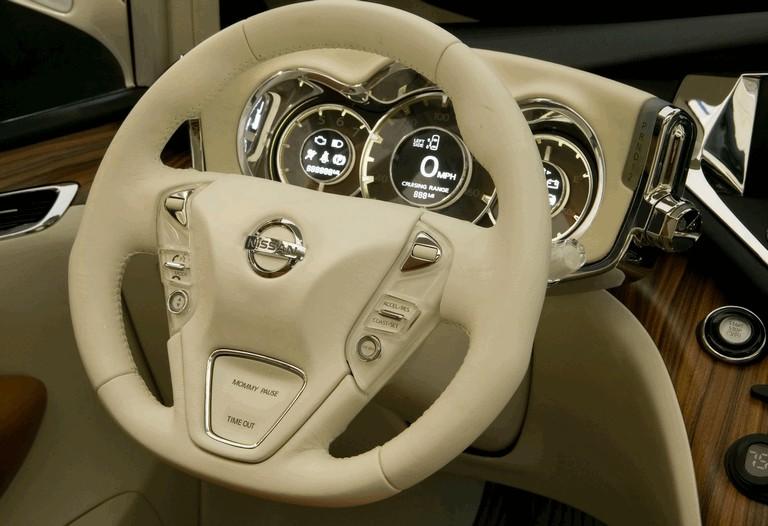 2008 Nissan Forum concept 496796