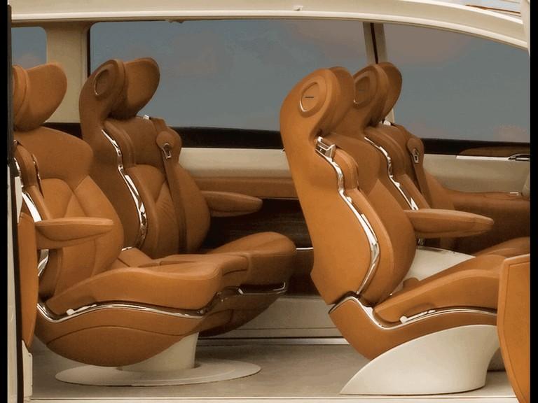 2008 Nissan Forum concept 496800