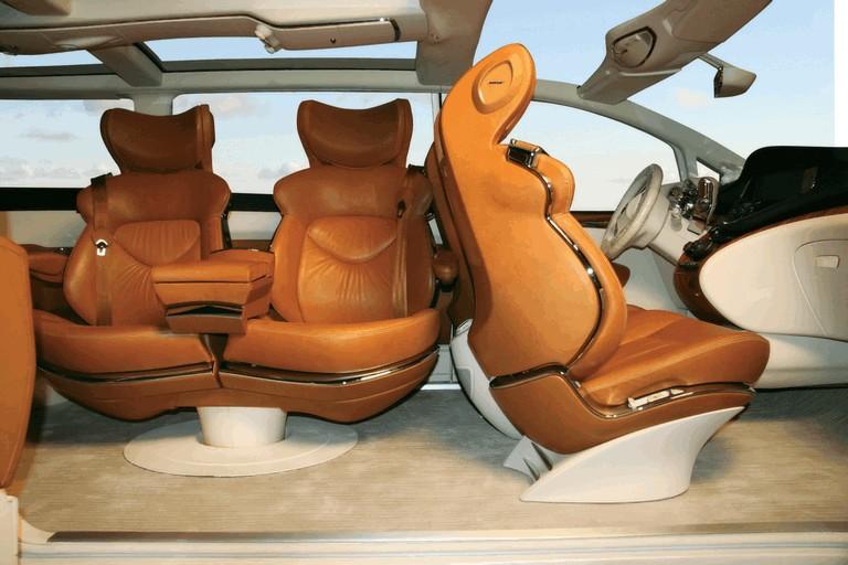 2008 Nissan Forum concept 496802