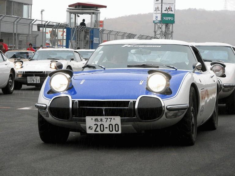 1967 Toyota 2000GT 196403