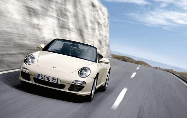 2008 Porsche 911 ( 997 ) 232022