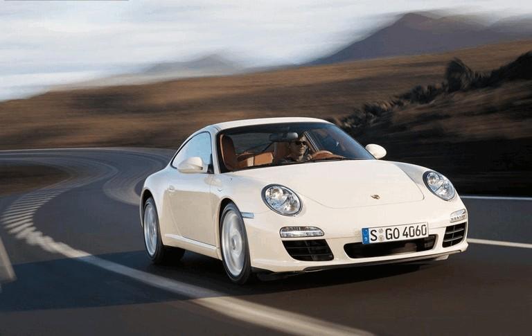 2008 Porsche 911 ( 997 ) 232023