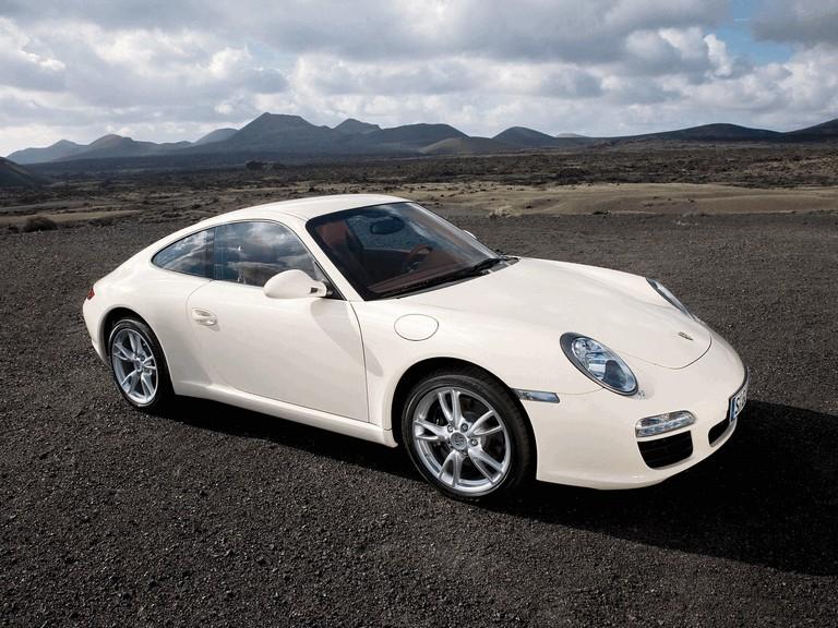 2008 Porsche 911 ( 997 ) 232025