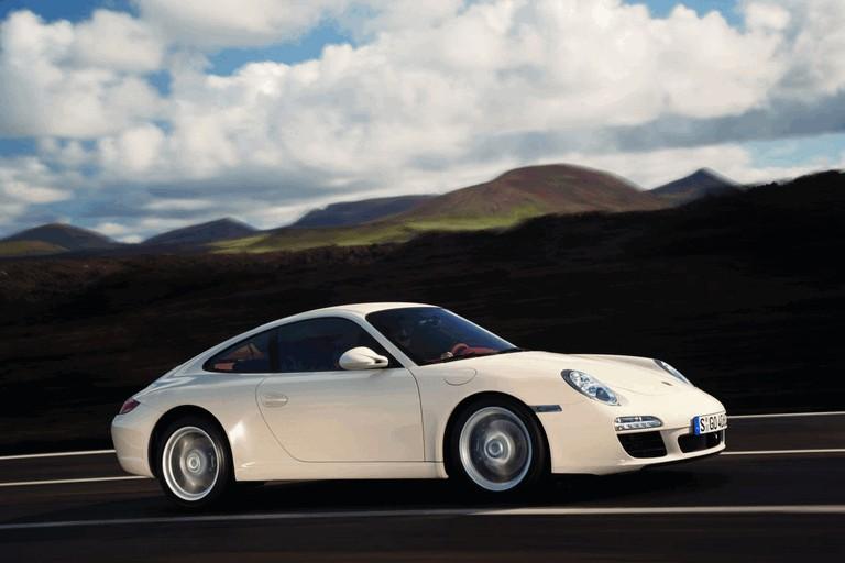 2008 Porsche 911 ( 997 ) 232026