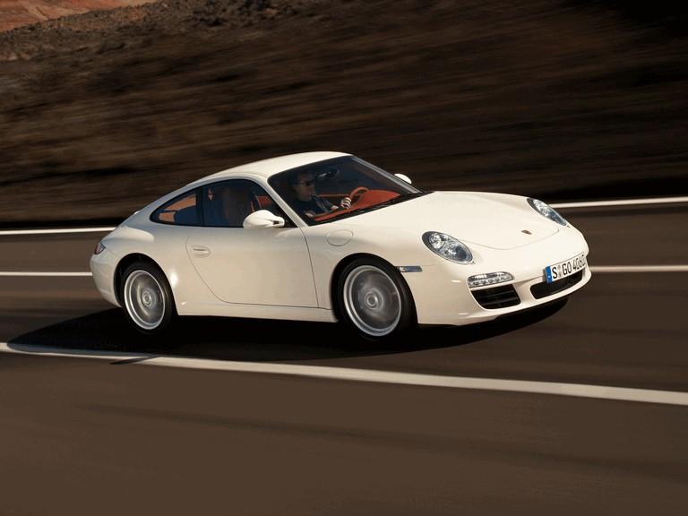 2008 Porsche 911 ( 997 ) 232027