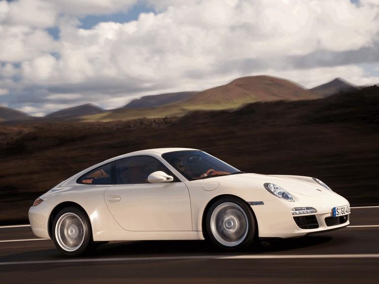 2008 Porsche 911 ( 997 ) 232028