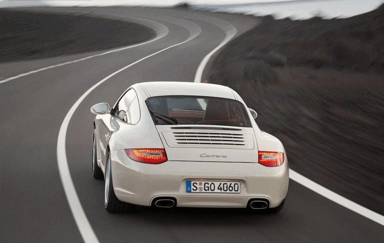 2008 Porsche 911 ( 997 ) 232031
