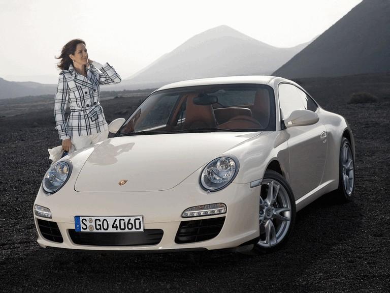 2008 Porsche 911 ( 997 ) 232034