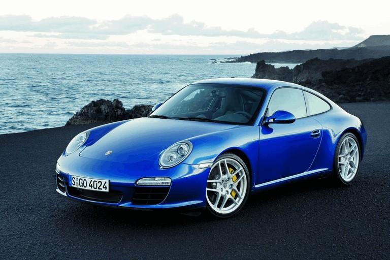 2008 Porsche 911 ( 997 ) 232036