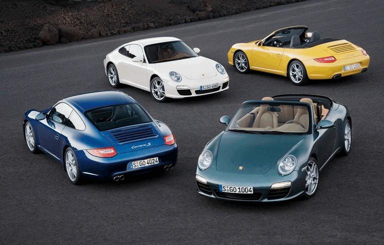 2008 Porsche 911 ( 997 ) 232037