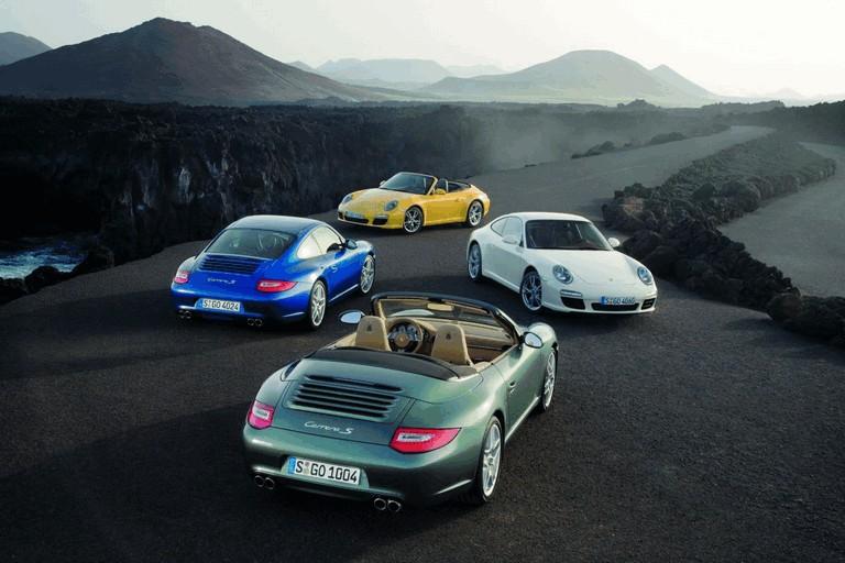 2008 Porsche 911 ( 997 ) 232038