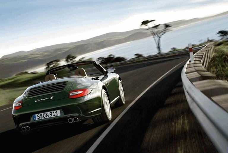 2008 Porsche 911 ( 997 ) 232041