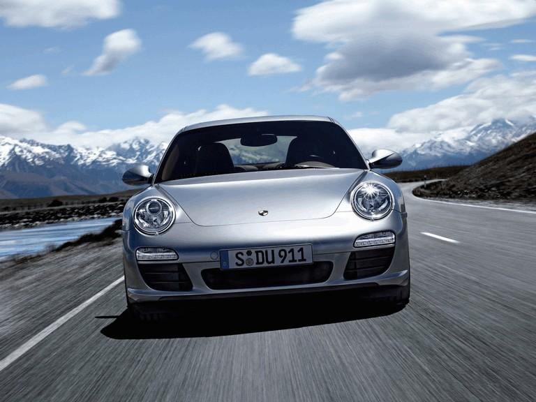 2008 Porsche 911 ( 997 ) 232044