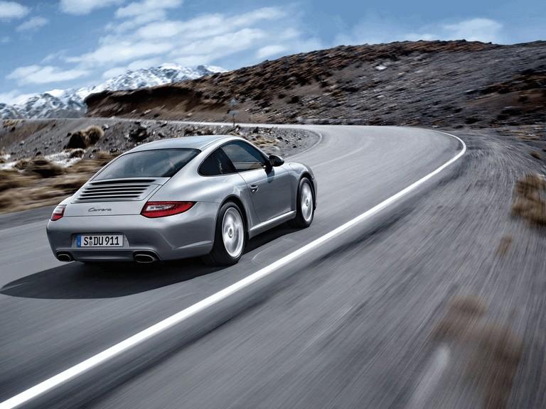 2008 Porsche 911 ( 997 ) 232046