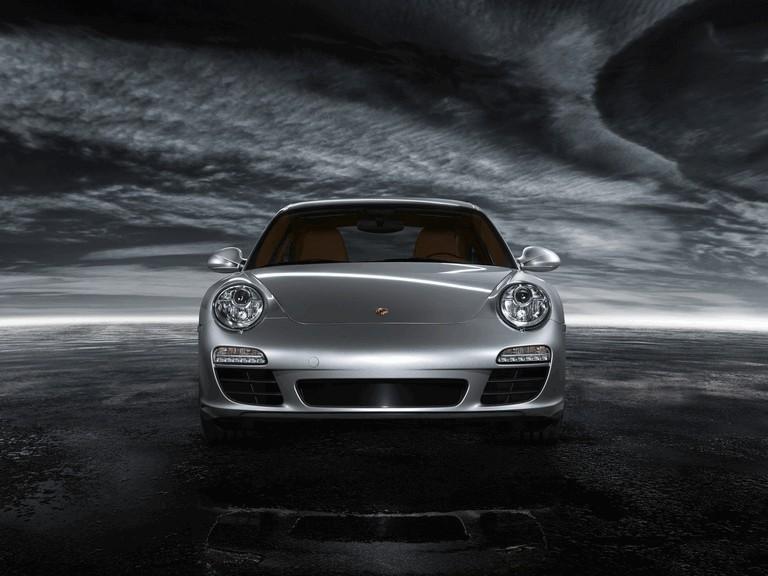 2008 Porsche 911 ( 997 ) 232047