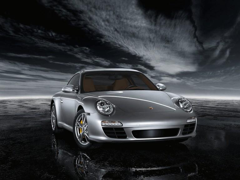 2008 Porsche 911 ( 997 ) 232048