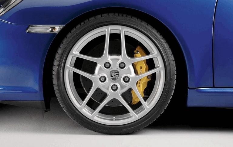 2008 Porsche 911 ( 997 ) 232051