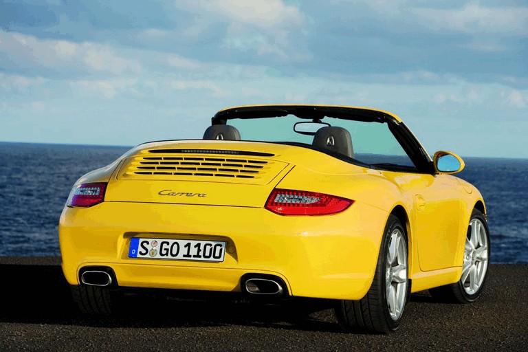 2008 Porsche 911 ( 997 ) 232052